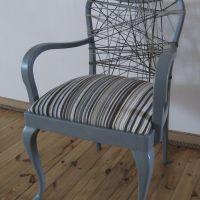 zdjęcie krzesła biurkowego Line